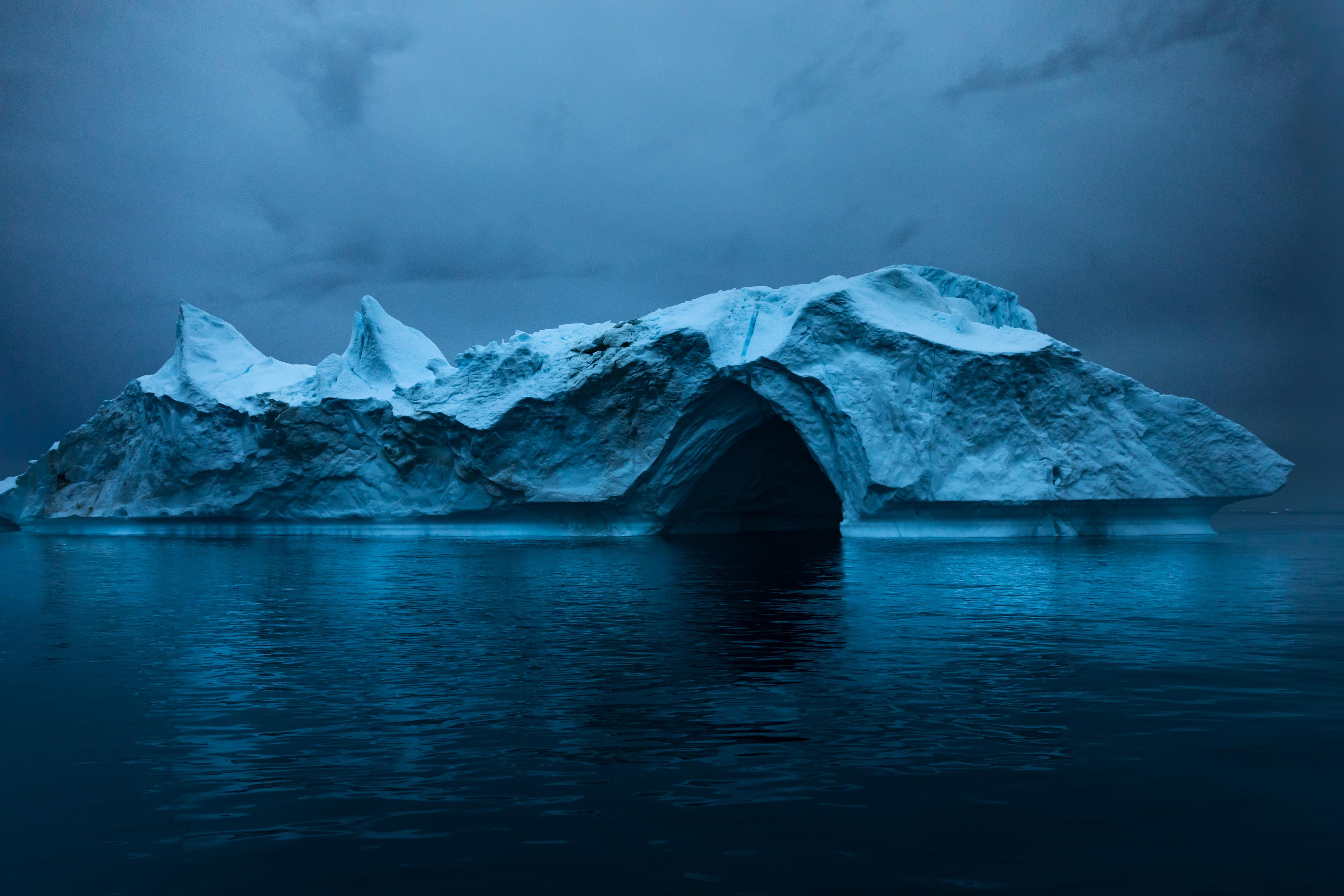 The Arctic Bureau