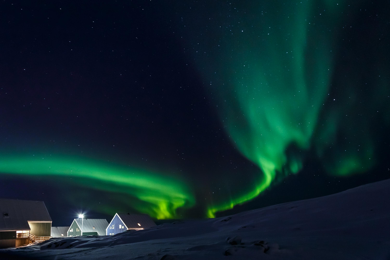 Arctic Contacts